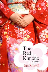 The Red Kimono comp  Jan Morrill